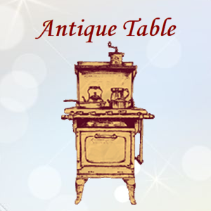 Antique Table Restaurant