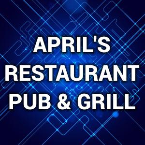 April's Restaurant/Pub & Grill