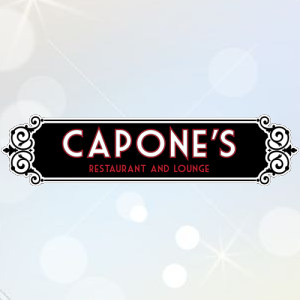 Capone's Restaurant and Lounge