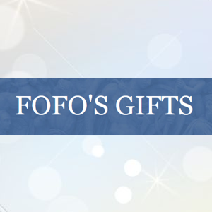 Fofo's Greek Gifts