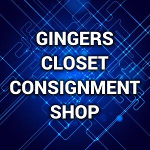 Gingers Closet Consignment Shop