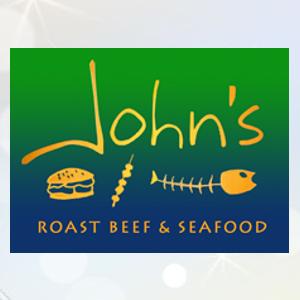 John's Roast Beef & Seafood