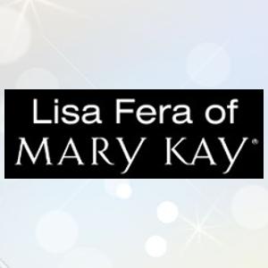Lisa FERA of Mary Kay