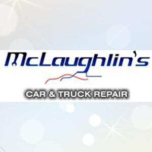 McLaughlin's Car & Truck Repair