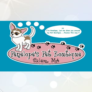Penelope's Pet Boutique