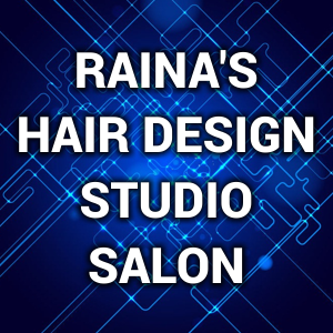 Raina's Hair Design Studio Salon