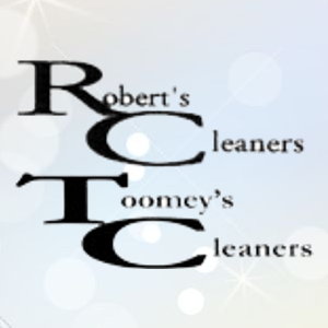 Robert's Cleaners & Toomey's