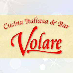 Volare Cucina Italiana and Bar