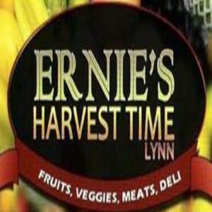 Ernie's Harvest Time