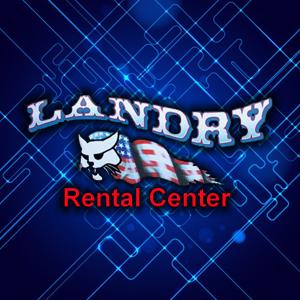 Landry Rental Center