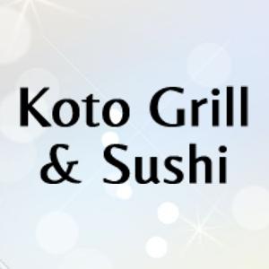 Koto Grill & Sushi & Lounge