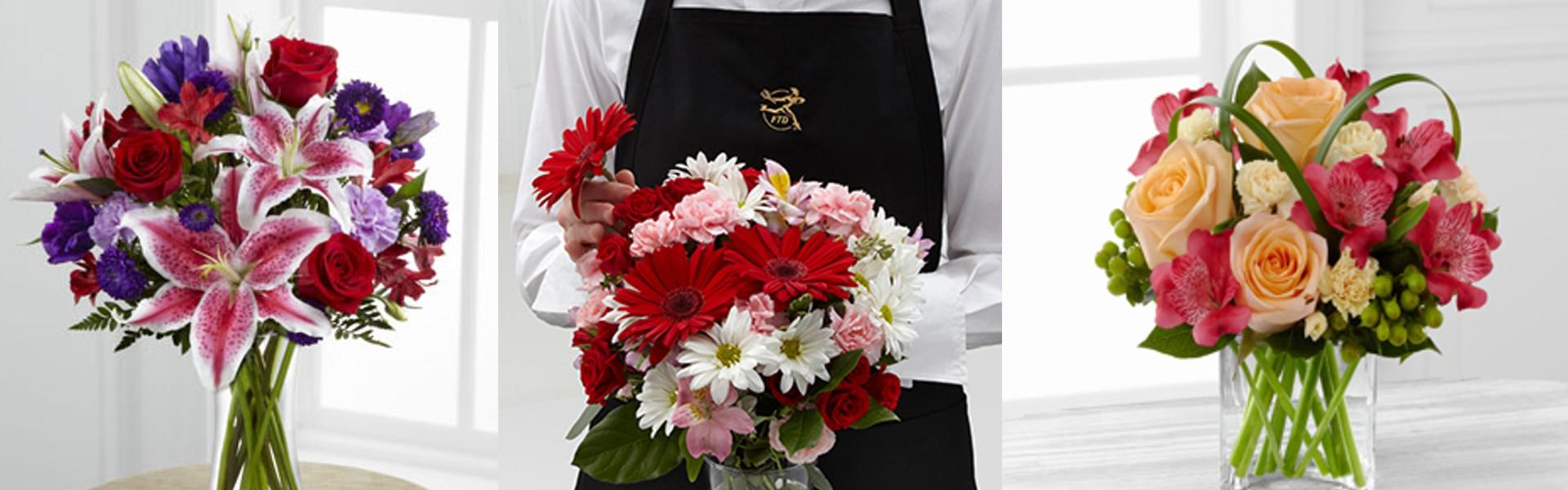 Tony The Florist