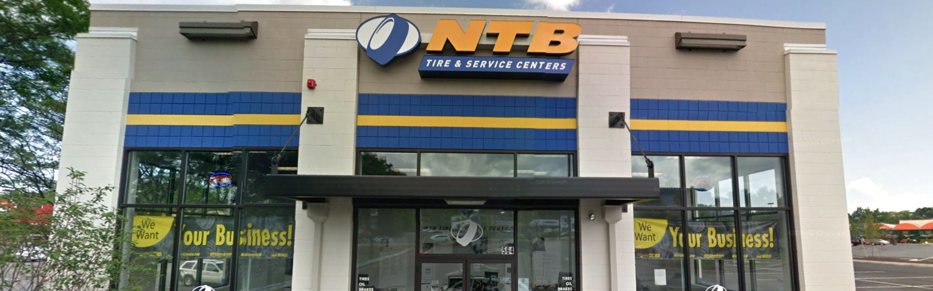Rwcu Rewards Ntb National Tire And Battery