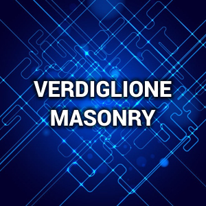 Verdiglione Masonry