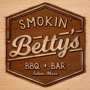 Smokin' Betty's BBQ