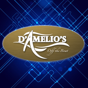 D'Amelios off the Boat Italian and Seafood Restaurant