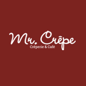 Mr. Crepe