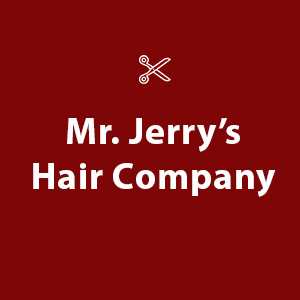 Mr. Jerry's Hair Company