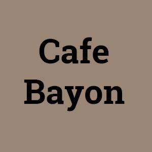 Cafe Bayon