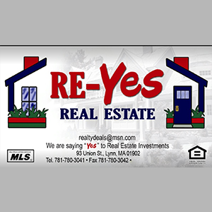 Re-Yes Real Estate